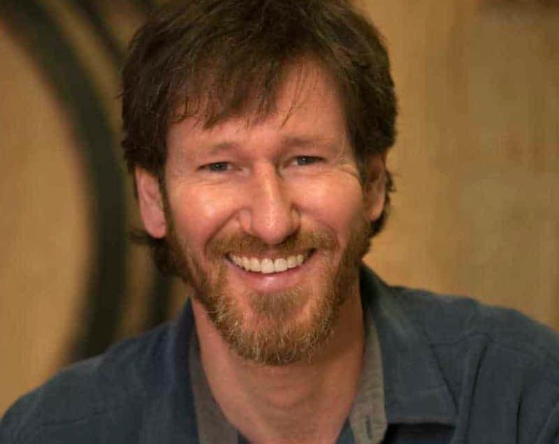Greg Morthole