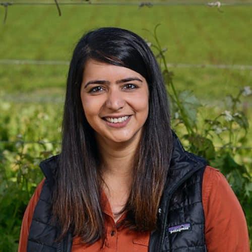 Priyanka French