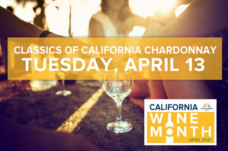 Classics of California Chardonnay